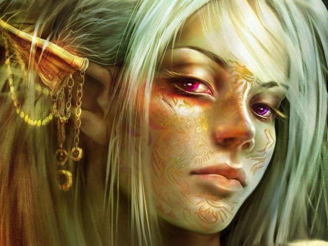 face-portrait-fantasy-art-artwork-hair-skin-105957-wallhere.com